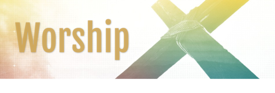 Pick Up Cross and Follow Me Ministry Web Banner
